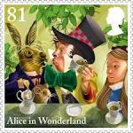 Alice-in-Wonderland-Stamps-Tonylester-1