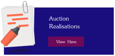 Auction realisations