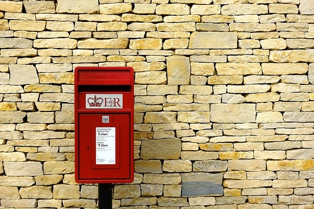 Postal delivery through the ages